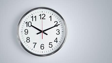 Confira os horários de atendimento diferenciados para dezembro e janeiro.