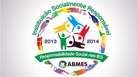 FAE recebe selo de Instituição Socialmente Responsável pela ABMES.