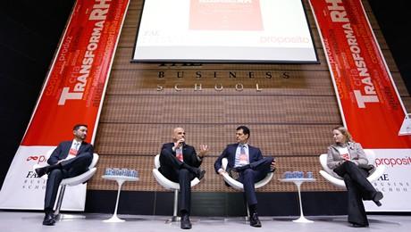 Assunto foi debatido com especialistas durante o evento TransformaRH, em parceria com a FAE Business School