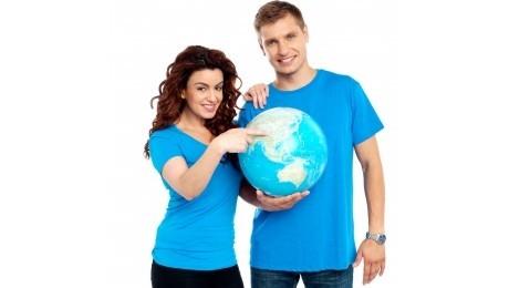 Estão abertas as inscrições para os programas de mobilidade estudantil no exterior.