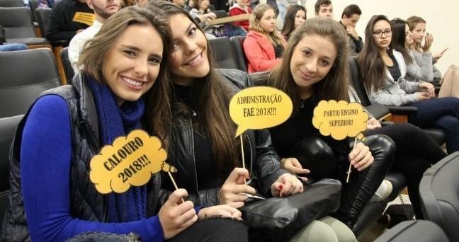 Confira como foi o evento nas Unidades de Curitiba e São José dos Pinhais