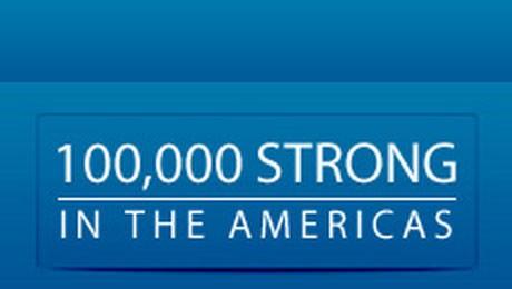 A FAE é a única instituição da Região Sul que participará da iniciativa americana, que pretende enviar 100 mil estudantes para as Américas.