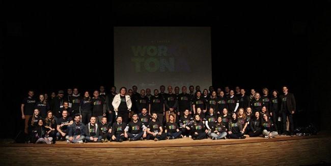 A missão que a BCredi deu aos estudantes, nesta 2ª edição da Workatona, envolve a mudança de cultura do brasileiro em relação ao crédito