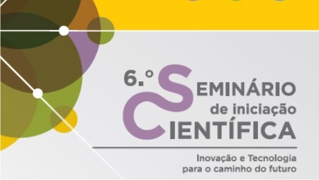 As inscrições para o Seminário de Iniciação Científica já estão abertas. Participe!