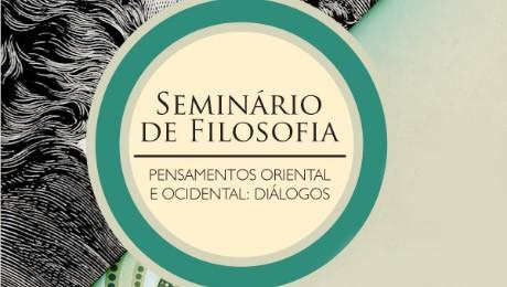 Nos dias 24 e 25 de outubro, grandes pensadores das filosofias oriental e ocidental vão se encontrar na FAE Centro Universitário, em Curitiba.