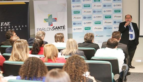 Evento é uma parceria entre a Câmara de Comércio França-Brasil e a FAE Business School