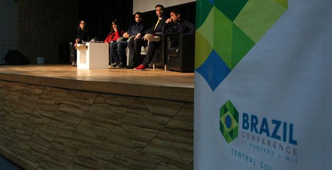 FAE apoia a primeira edição do Brazil Conference at Harvard & MIT: Central Sul