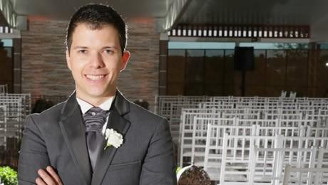 """Diego Hatschbach Ferreira, ex-aluno da FAE, conta como vivencia a """"formação humana"""" na prática"""
