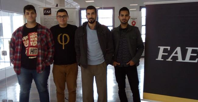 Iniciativa reuniu estudantes de instituições públicas e privadas