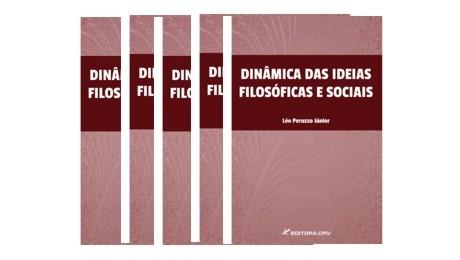 Obra é dirigida a universitários e aborda temas sobre o pensamento sociológico.