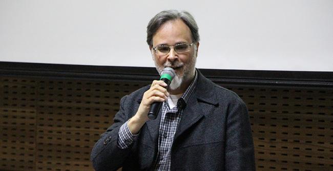 A iniciativa Conexão FAEx promoveu uma palestra com o pesquisador do ITA, Samuel Bloch da Silva, para falar sobre o tema