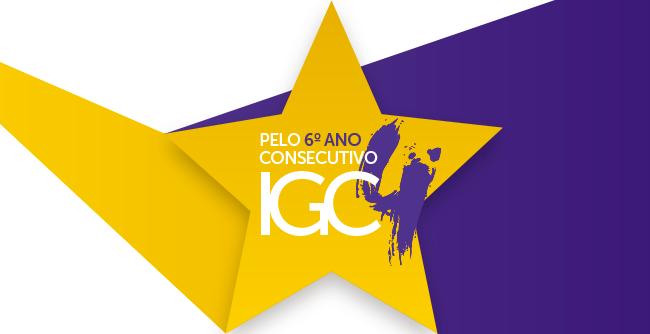De acordo com os dados do IGC divulgado pelo MEC, Instituição detém a melhor qualidade de ensino na capital paranaense