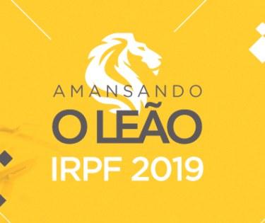 Estão abertas as inscrições para o curso de capacitação do Amansando o Leão 2019.