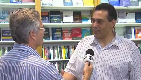 Reportagem traz dicas do professor Emílio Paiva. Confira.