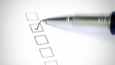 Até 8 de novembro, professores e alunos podem contribuir com sua opinião sobre a FAE.