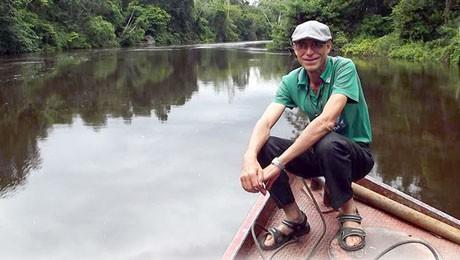 Alunos FAE estão convidados para palestra sobre questões indígenas e ecológicas.
