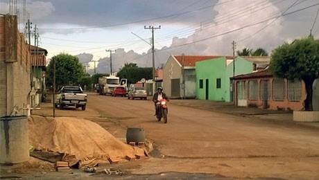 Viagem precursora do Projeto Rondon aponta cidade com grande potencial turístico.