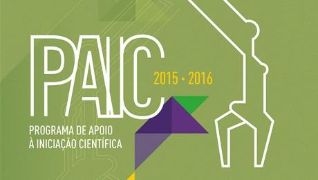 Até 05 de julho, estão abertas as inscrições para o Programa de Iniciação Científica da FAE.