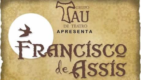 Espetáculo no Teatro Bom Jesus faz parte dos eventos da Semana Missionária.
