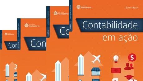 Na próxima quinta, nas Livrarias Curitiba, ocorrerá o lançamento do livro Contabilidade em Ação, escrito pelo professor Samir Bazzi.