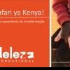 As inscrições para o Safari ya Kenya estão abertas