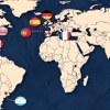 Instituição possui parcerias com faculdades estrangeiras e assessoria para intercâmbio