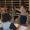 Alunos de Pedagogia debatem as perspectivas da nova lei