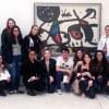Visita técnica ao Museu Oscar Niemeyer ampliou o conhecimento sobre as características da Literatura Brasileira