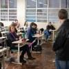 Acadêmicos da FAE, UFPR e UniBrasil debatem sobre o tema