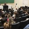 Professores da FAE realizam debate e dão dicas de por que assistir ao filme Cisne Negro