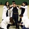 Alunos do curso de Psicologia da FAE promovem palestra sobre a reforma psiquiátrica