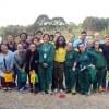 Na semana passada, um grupo de alunos de Siena College de Nova York, conheceu os trabalhos e a equipe da Valor Brasil, em Campo Largo.