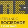 De 11 a 13 de maio, o FAE Integra promoverá palestras, workshops e atividades culturais gratuitas para alunos e público em geral