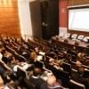 Executivos debateram sobre a responsabilidade da tomada de decisões em meio a economias turbulentas durante a 3.ª edição do CEO Conference