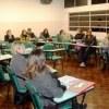 Mesa redonda discutiu os novos desafios da Educação Infantil