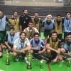 Futsal foi mais uma vez a modalidade destaque deste ano