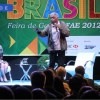 Evento tradicional na área da educação reuniu mais de 10 mil pessoas, durante três dias, na FAE Centro Universitário.