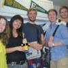 Seis estudantes da Alemanha, Portugal e Estados Unidos estudarão na Instituição