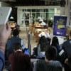 Núcleo de Inovação e Empreendedorismo da FAE promove bate-papo descontraído sobre o tema