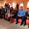 Visita técnica ao Museu Oscar Niemeyer proporcionou aos alunos da FAE melhor entendimento sobre atuação profissional