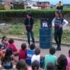 Pastoral Universitária e grupo de voluntários atuam com crianças e idosos em situação de vulnerabilidade social