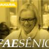 FAE Sênior realiza aula inaugural de 2017