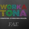 Maratona acadêmica da FAE está com inscrições abertas. Os participantes concorrerão a bolsas de pós-graduação