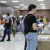 Career Expo, primeira feira da FAE voltada para o tema, reuniu empresas, escolas de línguas, consulados e agências de intercâmbio