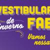 Os interessados podem se inscrever até o dia 11 de agosto, nas Unidades de Curitiba e de São José dos Pinhais