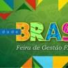 Gilberto Gil, Serginho Groisman e a executiva Ângela Hirata, da São Paulo Alpargatas, serão os palestrantes convidados para o evento que acontece de 2 a 4 de outubro, na FAE Centro Universitário.