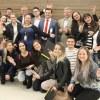Evento premiou os estudantes destaque do primeiro semestre de 2017