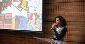 Alunos de Administração promoveram bate-papo sobre a contribuição da mulher para o desenvolvimento sociopolítico e econômico na sociedade