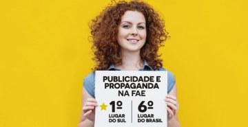 Curso de Publicidade e Propaganda é destaque em índice de qualidade do MEC