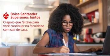Inscreva-se no processo de seleção para bolsas de R$ 4 mil que irão auxiliar no pagamento das suas mensalidades da FAE